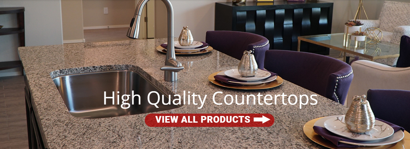 High Quality Countertops